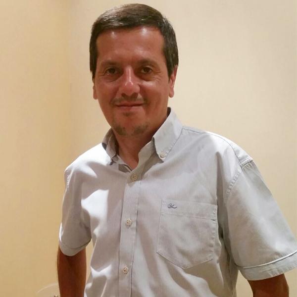 Juan Pablo Greau